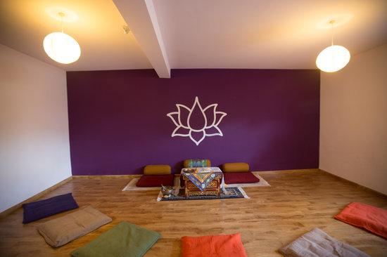 28 Ideas De Decoración Yoga Salas De Yoga Sala De Yoga Decoración De Unas