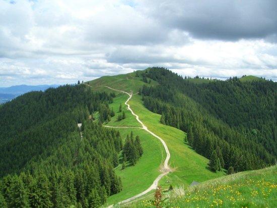 Hoernle Bergbahn