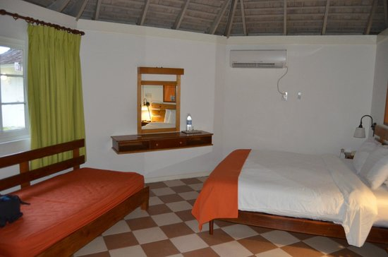 Royal Decameron Club Caribbean:                   Room interior