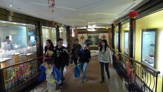ذا كيمبرلي هوتل:                   Kimberley Hotel                 