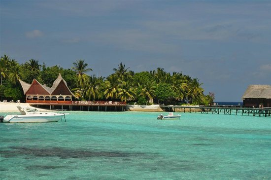 Thulhagiri Island Resort 사진