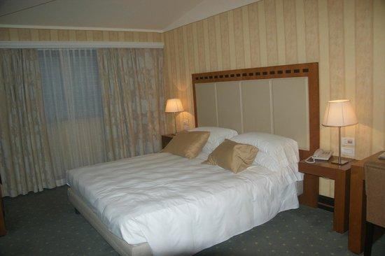 Hotel Maggior Consiglio:                   chambre 303