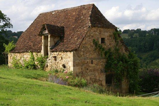 Domaine de la Piale : Fournil