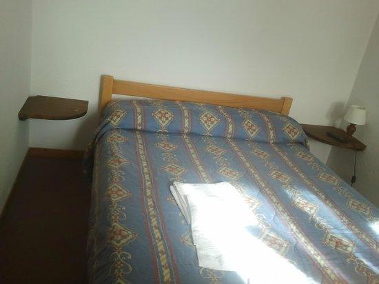 Hotel Jam Session :                   Camera da letto