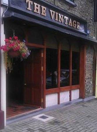 The Vintage Restaurant: The Vintage Kanturk