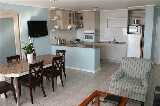 The Place on the Bay: Lux One Bedroom Apartment -306