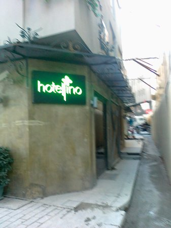 Hotellino Istanbul:                   Gerçekği
