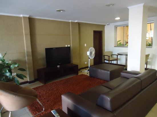 Hotel Rouver 사진