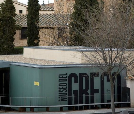 Museo del Greco (Toledo, Spain): Top Tips Before You Go ...