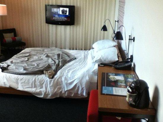 커스텀 호텔 사진