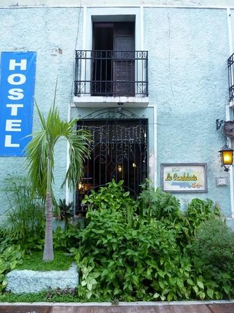 Hostel Candelaria