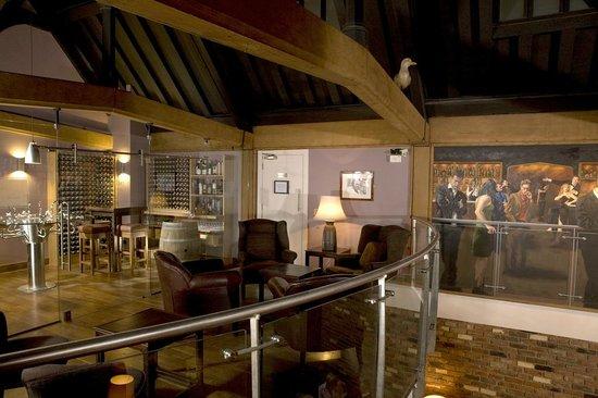 Hotel du Vin: Bar and Laroche