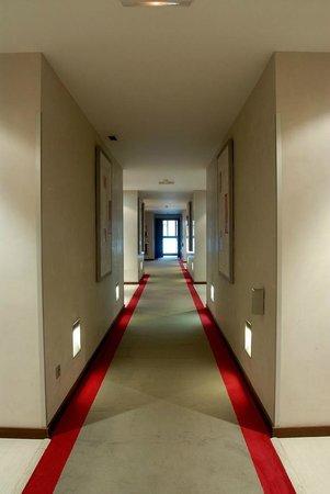 赫羅納城市酒店照片
