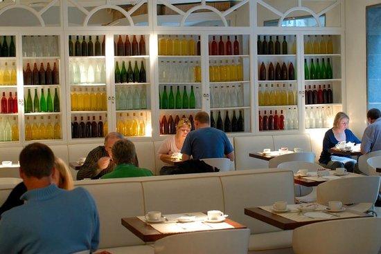Hotel Ciutat de Girona: Restaurante