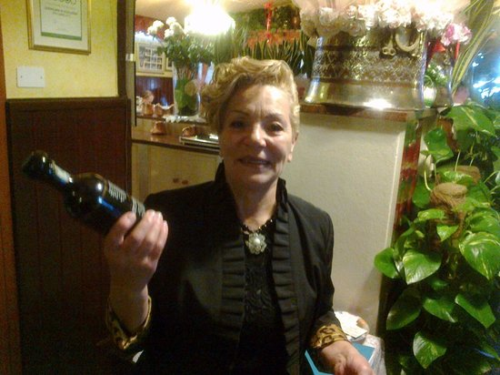 Mira, Italie : ANTONIA