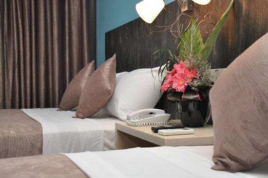 K Hotel : Family Room