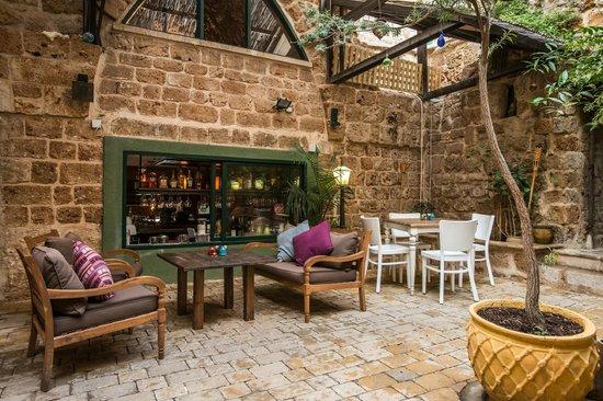 Beit Maha: Children friendly garden