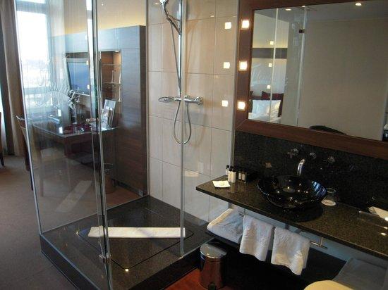 Flemingu0027s Selection Hotel Frankfurt City: Le Coin Salle De Bains