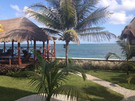 Azul Beach Hotel:                   Azul Beach