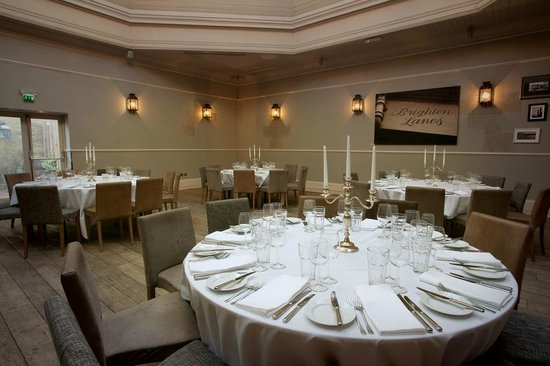 Hotel du Vin: Dome Room