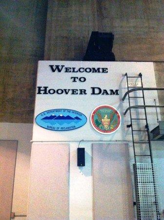 Hoover Dam Tour Company