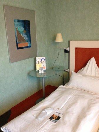BEST WESTERN Hotel Regence: Zimmer
