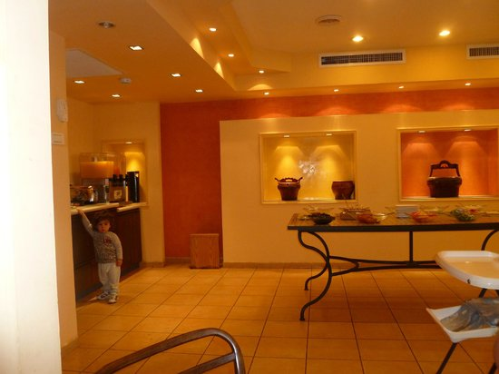Mizpe Yam Hotel:                   Всегда чисто, доброжелательный русскоязычный персонал