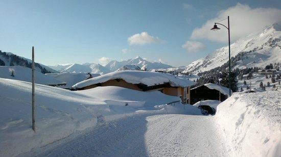 Photo of Hotel Bellevue Obertauern