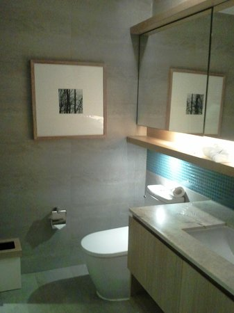 Nap Patong:                   bagno camera