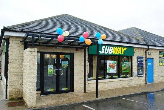 Subway Guiseley