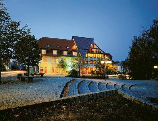 Photo of Parkhotel Neustadt Neustadt in Sachsen
