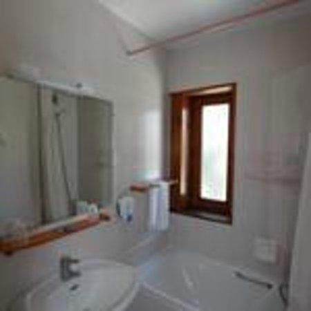 Hotel Le Boomerang : En-suite Bathroom