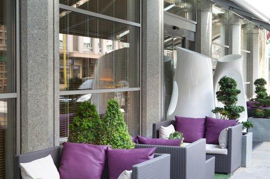 Hotel Auteuil - Manotel Geneva: Hotel Auteuil