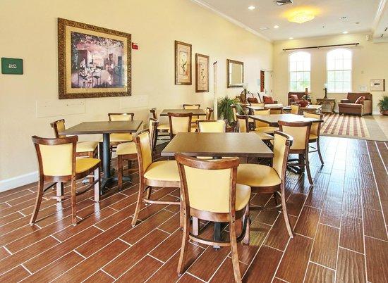 赫爾南多品質飯店照片