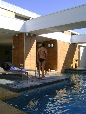 Piscina picture of admiral park hotel zola predosa - Zola predosa piscina ...