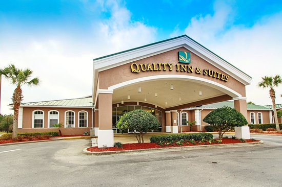 Quality Inn Conference Center Citrus Hills: Step inside our newly renovated Quality Inn