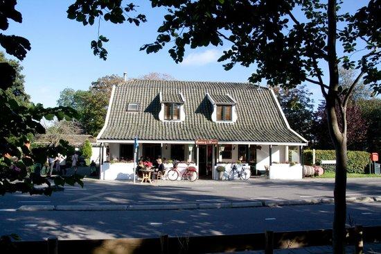 Hotel De Dennen Bergen Aan Zee