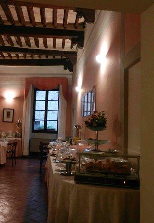 Hotel L'Antico Pozzo照片