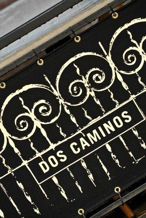 Photo of Mexican Restaurant Dos Caminos at 675 Hudson St, New York, NY 10014, United States