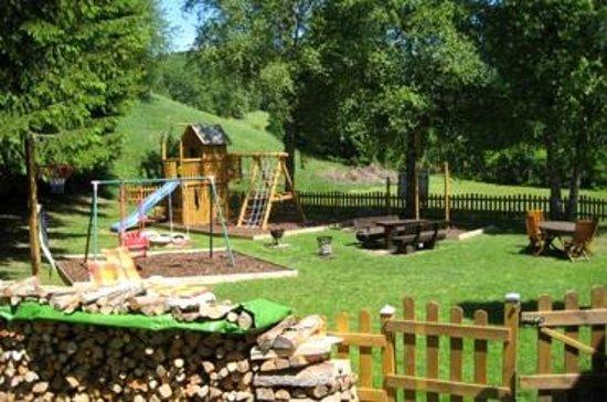 Landhotel Bierhäusle: Playground