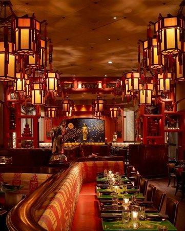 Gluten Free Chinese Restaurant New York City
