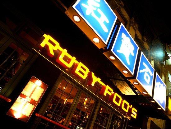 Ruby Foo's