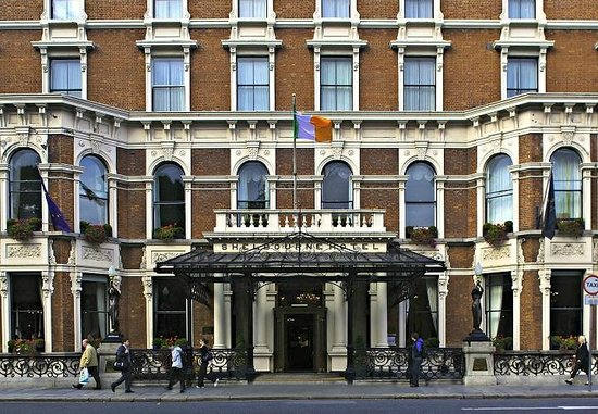 Hotels In Dublin With Spa Deals