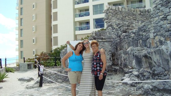 Park Royal Beach Resort Cancun:                   minhas vidas