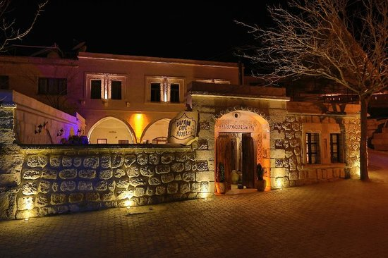 Photo of Safran Cave Hotel Goreme