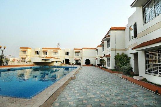 Hotel Atithi :                                     ROOMS