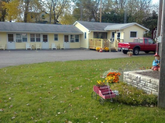 Kozy Rest Motel
