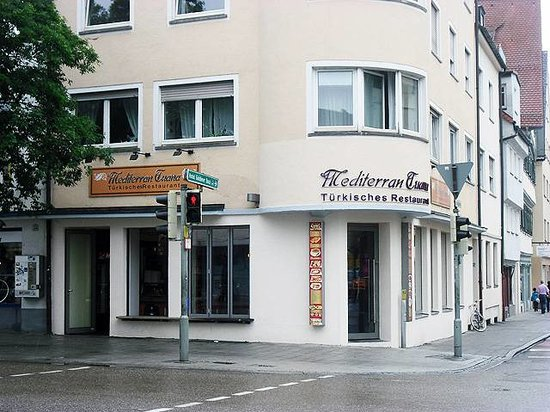 mediterran grill restaurant tuana ulm restaurant bewertungen telefonnummer fotos tripadvisor. Black Bedroom Furniture Sets. Home Design Ideas