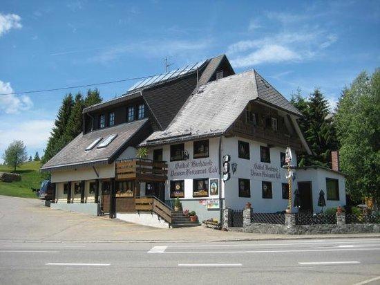 Landhotel Bierhäusle: House