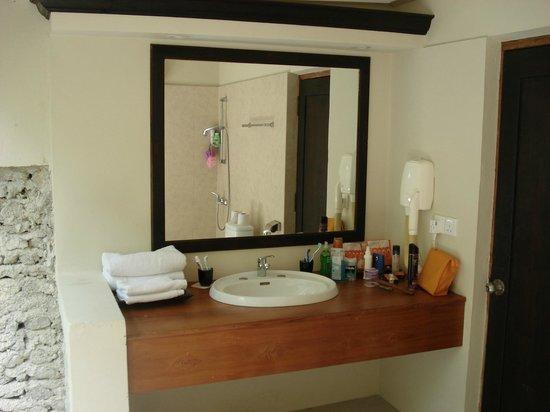 Ellaidhoo Maldives by Cinnamon:                   ванная комната